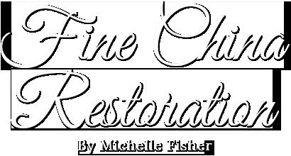 Fine China Restorations